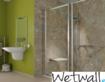 Wetwall Panels